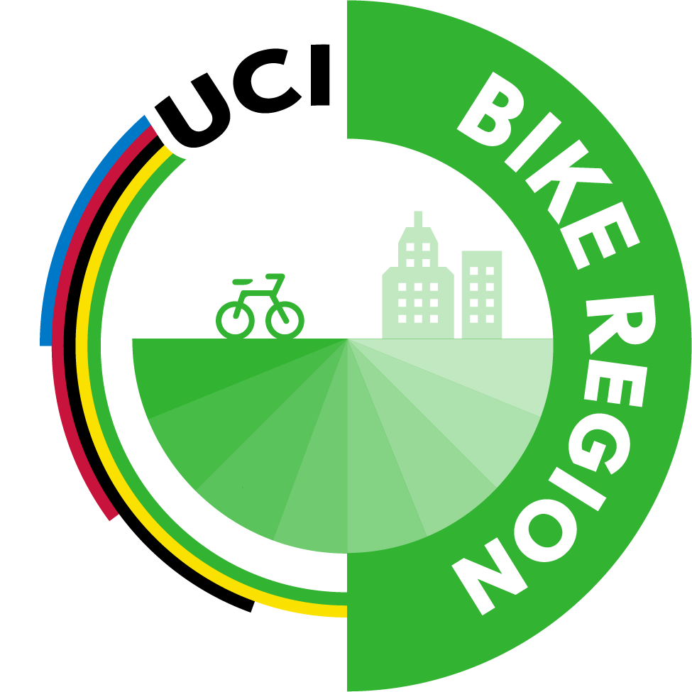 First UCI Bikeregion